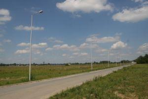 Okolice ul. Wschodniej w Opolu Źródło: strefabiznesu.pl