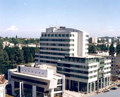 Bałtyckie Centrum Biznesu