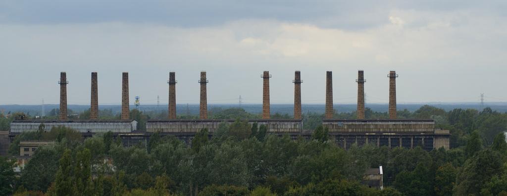 huta Warszawa