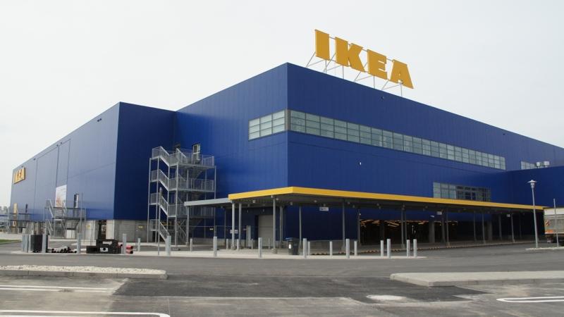 IKEA Wrocław