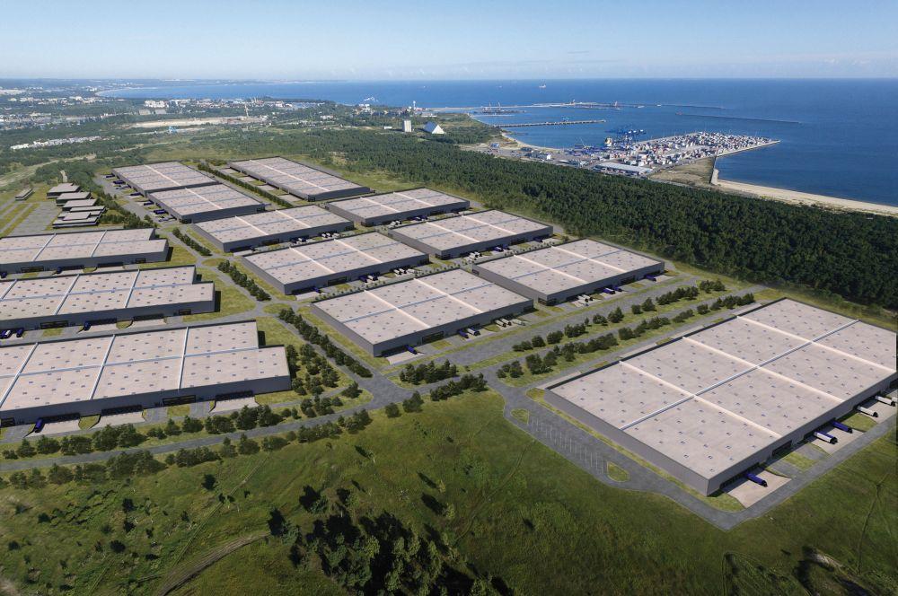 Pomorskie Centrum Logistyczne1