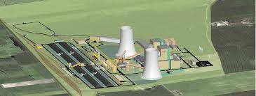 elektrownia w Rajkowach