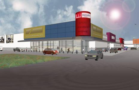 Marcredo Center Szczecin