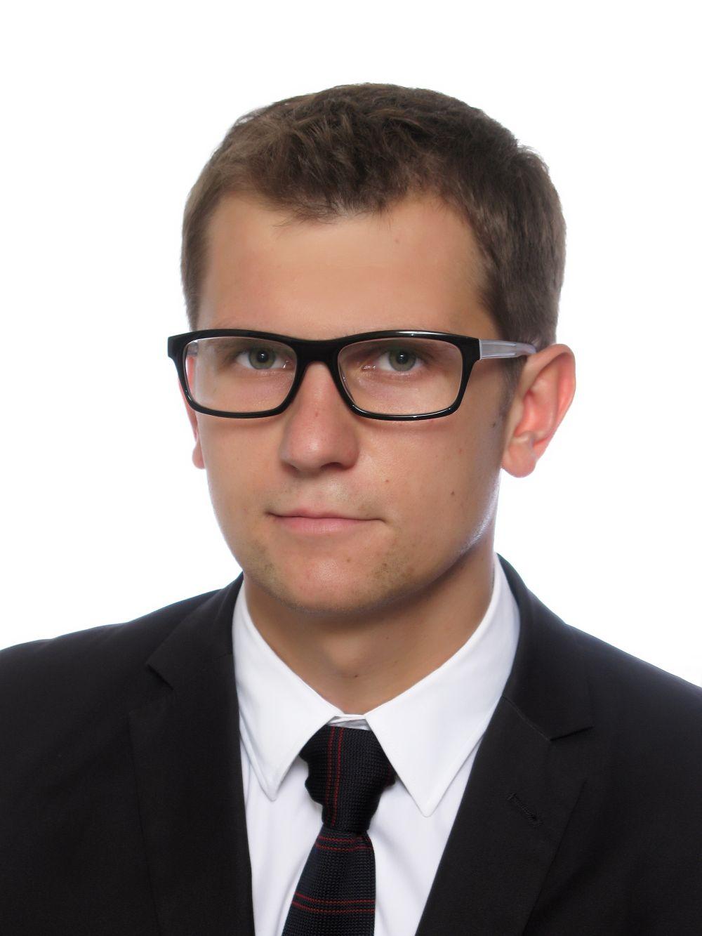 PZFD dyrektor Konrad Płochocki