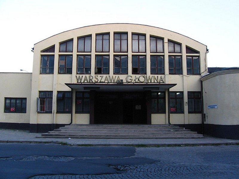 Warszawa-glowna
