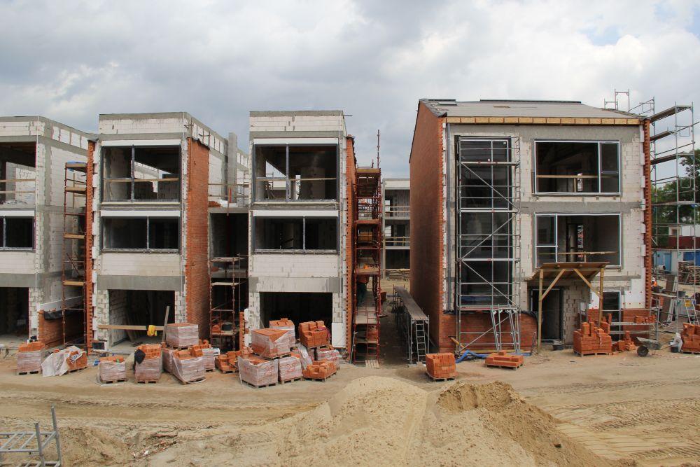 Warzelnia budowa 2
