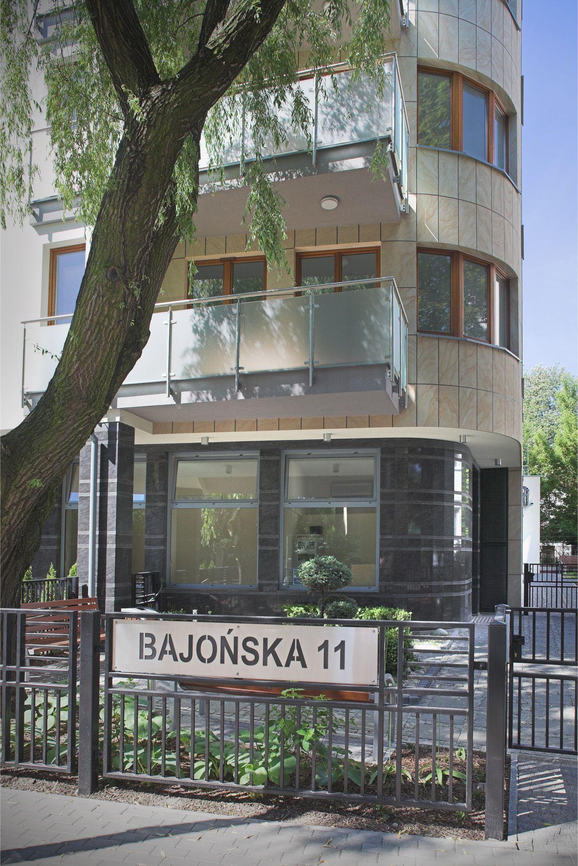 Tynkbud Bajonska