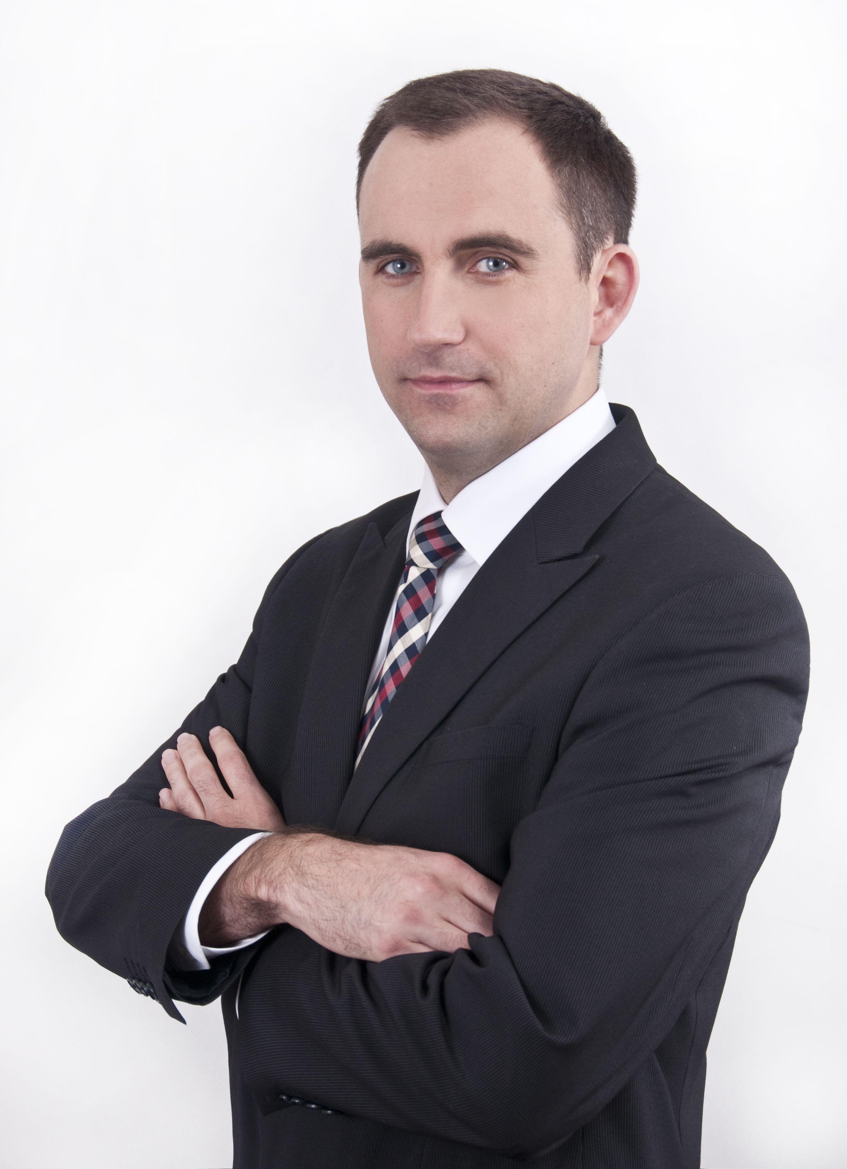 Lisiecki Tomasz