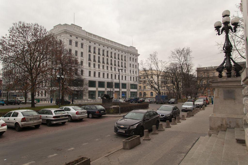 plac malachowskiego 2