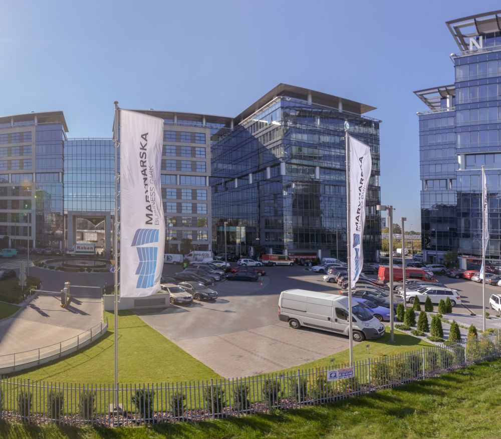 Marynarska Business Park2