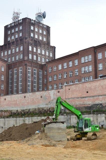 OVO Wroclaw budowa 3
