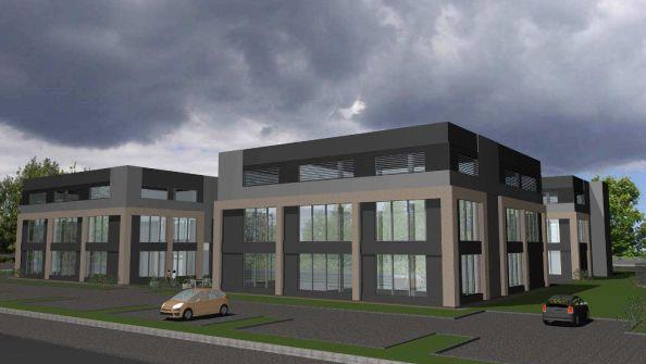 Park Naukowo-Technologiczny Eureka w Konstantynowie Łódzkim1
