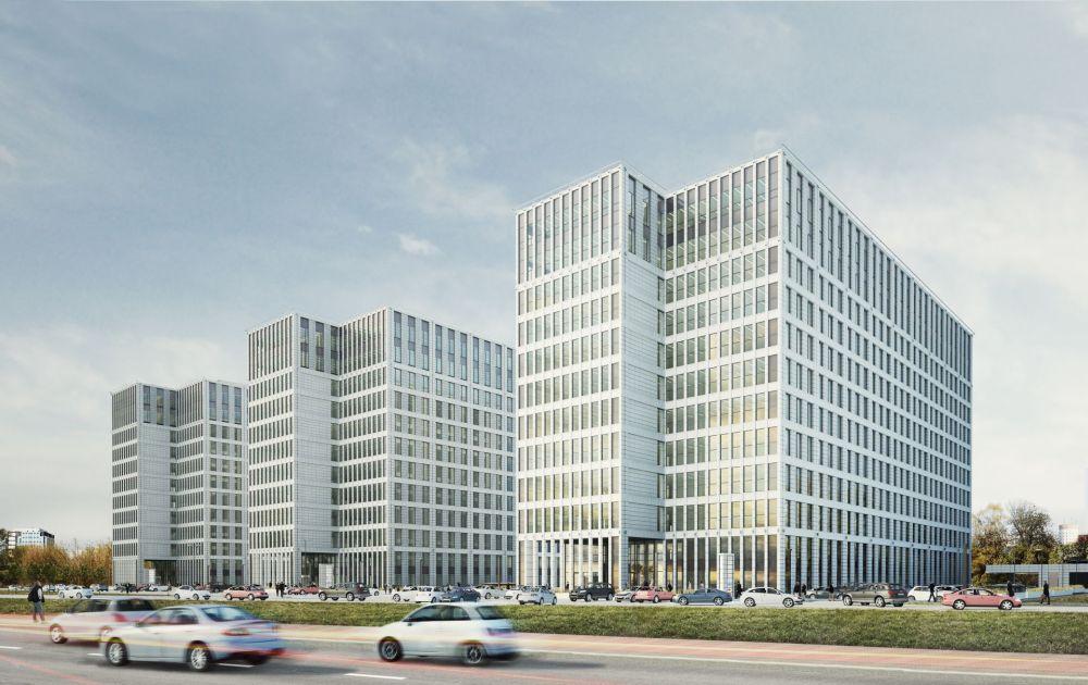 Opolska Business Park 2