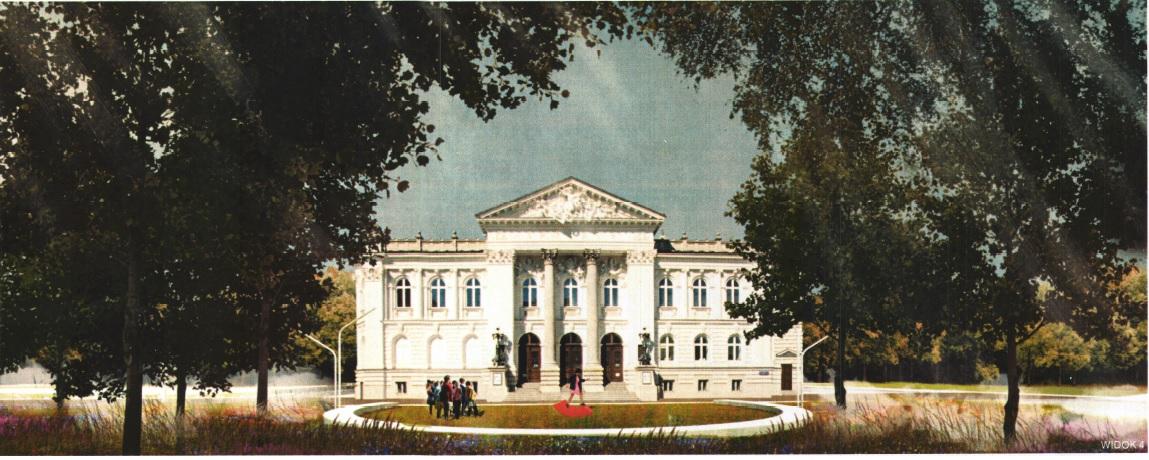 Plac Malachowskiego praca II 2