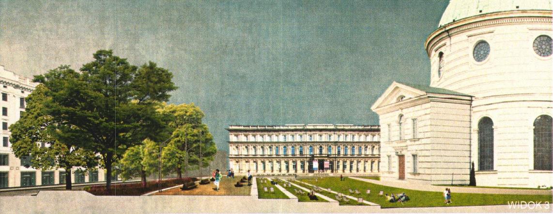 Plac Malachowskiego praca II 3