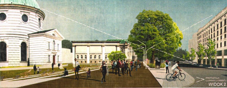 Plac Malachowskiego praca II 4