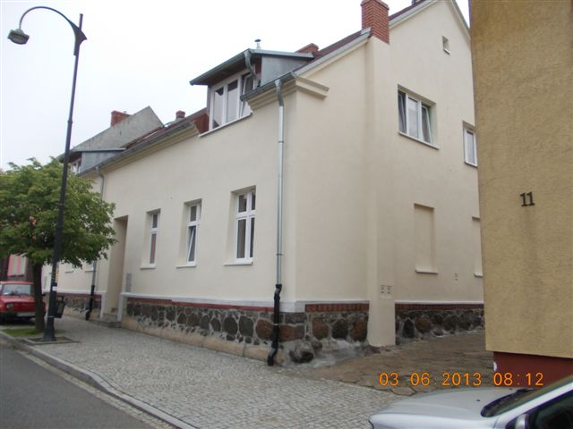 Murowana Goslina domy nowe 3