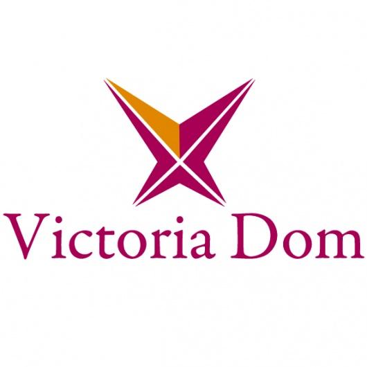 Victoria Dom logo