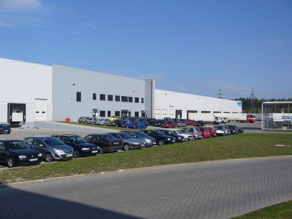Alliance Silesia Logistics Center 8