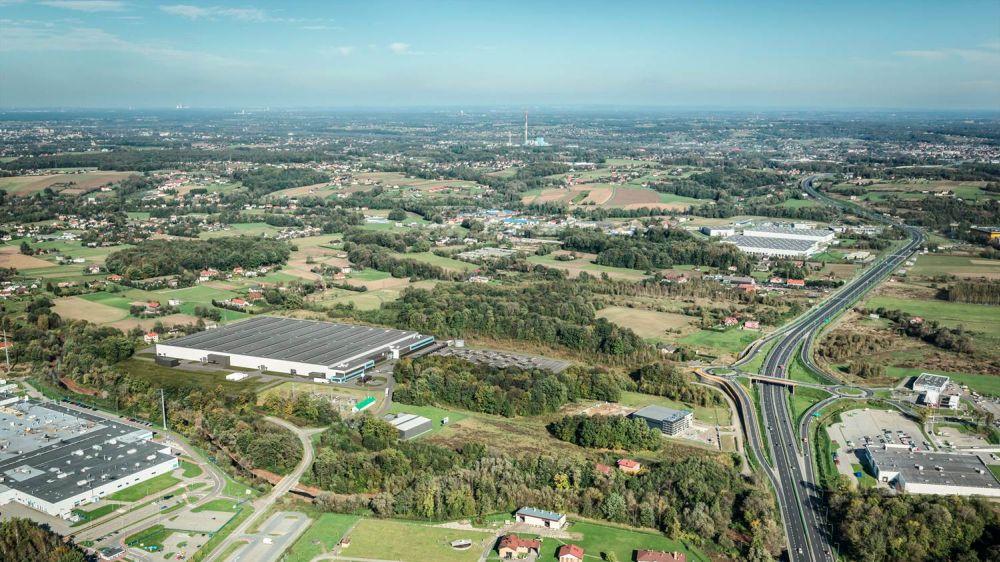 GE Inudstrial Solutions Inteligentna Fabryka i Centrum Wspolpracy z Klie