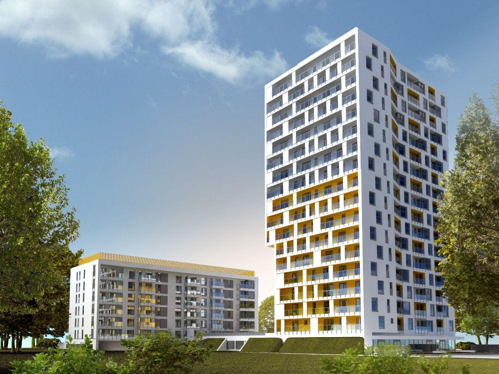Innova Apartamenty FPP