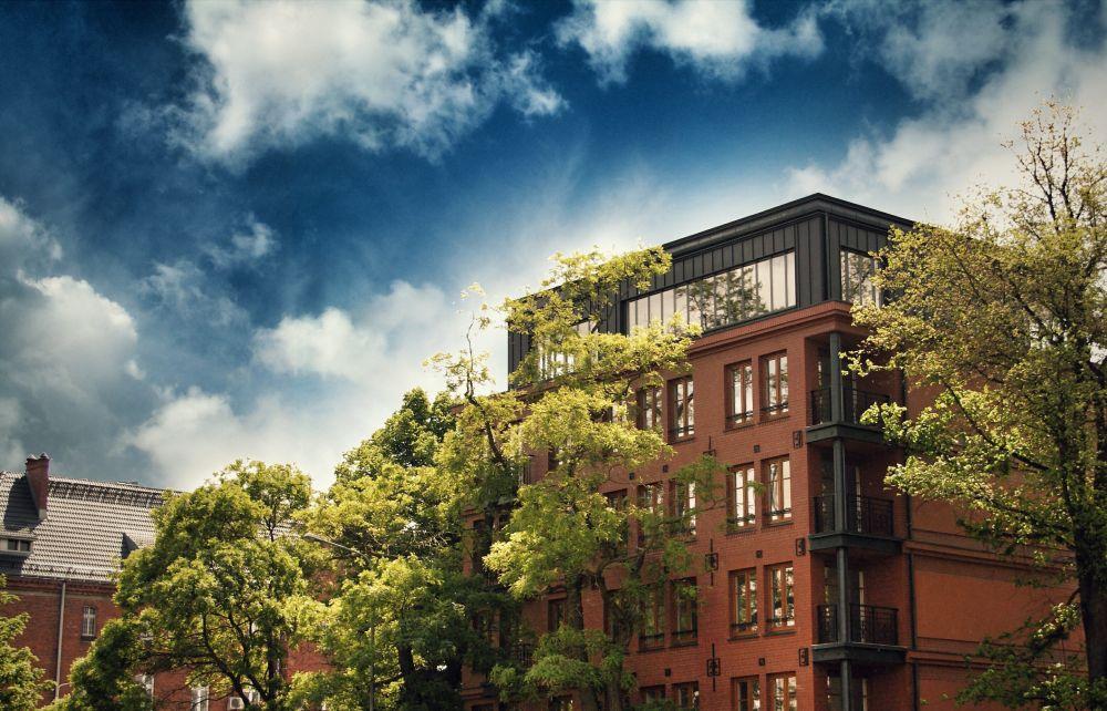 Apartamenty Solna gora
