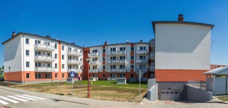 Swierkowa Aleja - etap VI