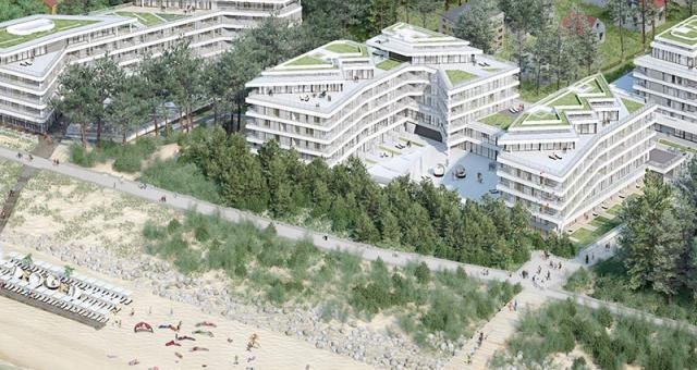Dune Resort w Mielnie
