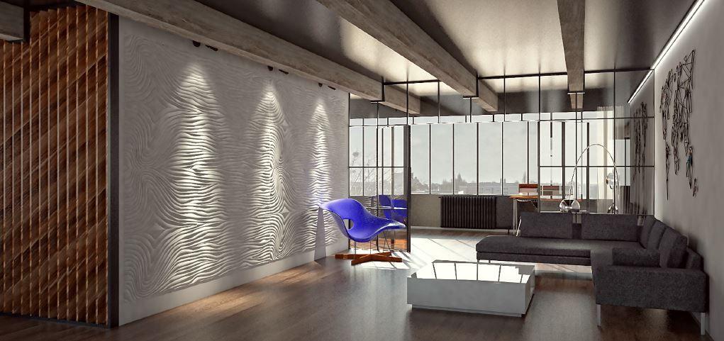 Moryson Penthouse 2
