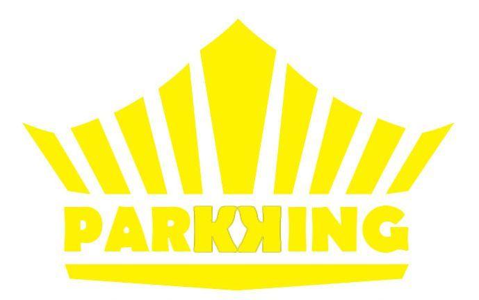 ParKKing logo