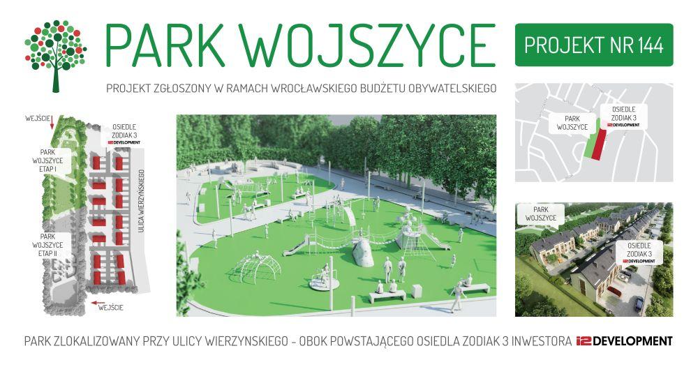 i2Development Park Krzyki