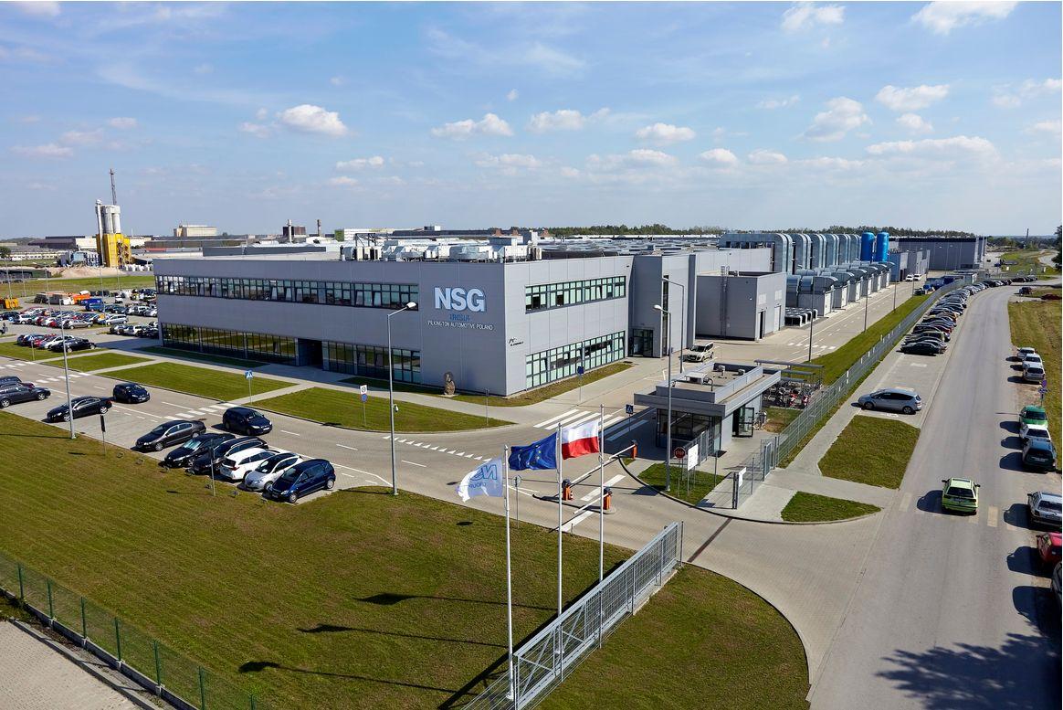 Pilkinton Automotive Poland