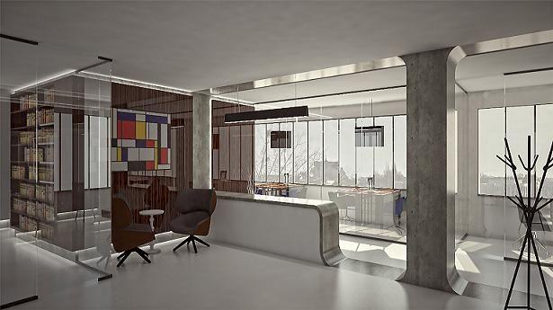 Apartamenty solna biuro