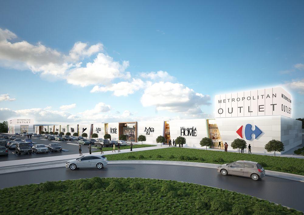 Metropolitan Outlet Bydgoszcz