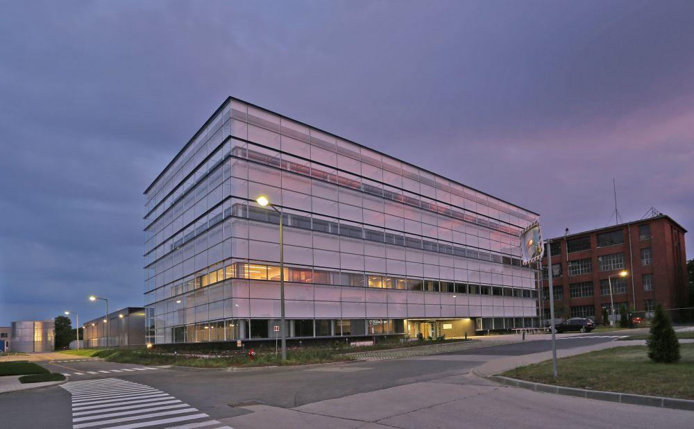 UTC Aerospace Wrocław 2