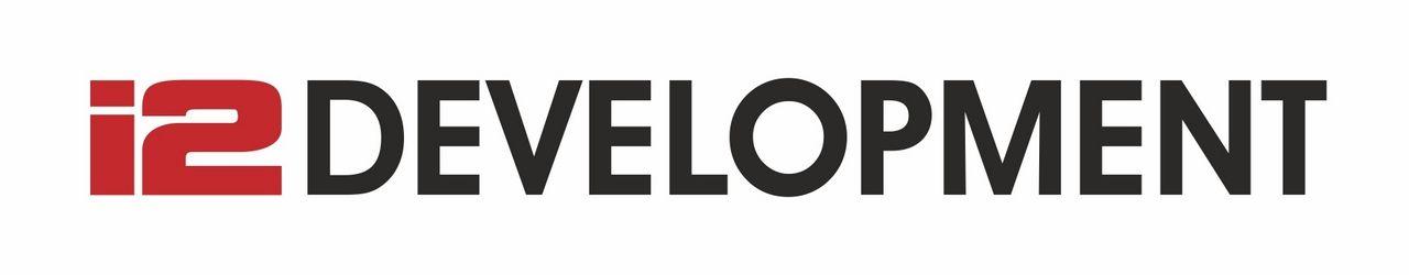i2 DEVELOPMENT logo