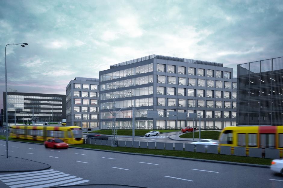 Avestus Real Estate Łódź