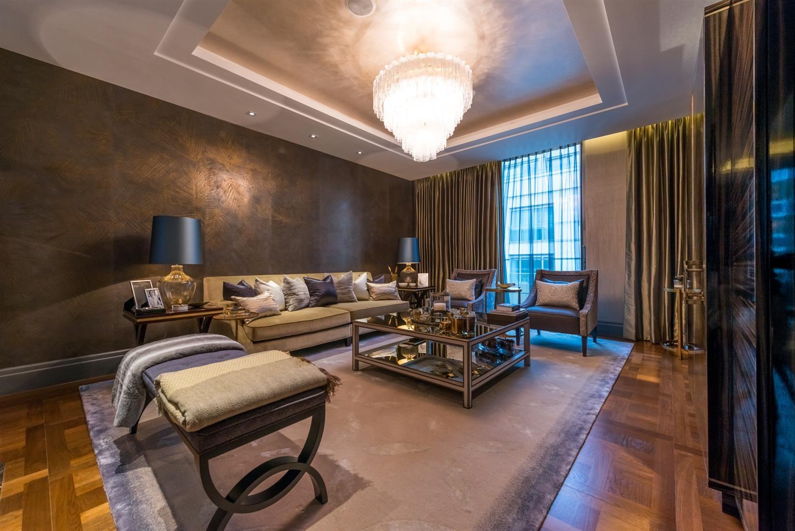 Londyn penthouse