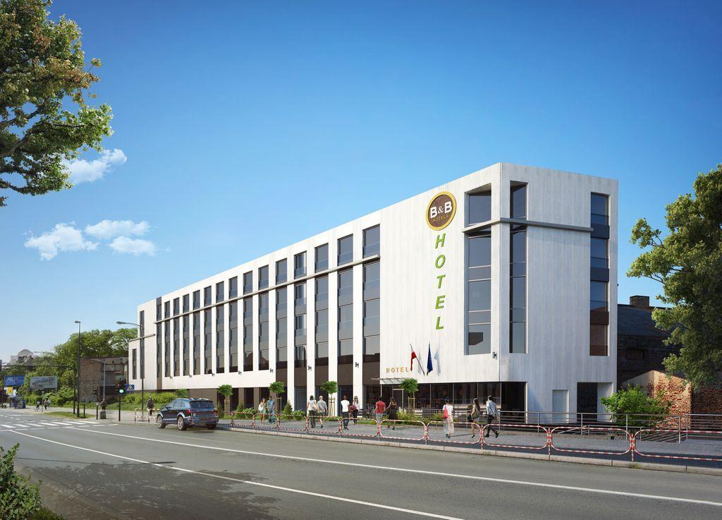 BB hotel krakow