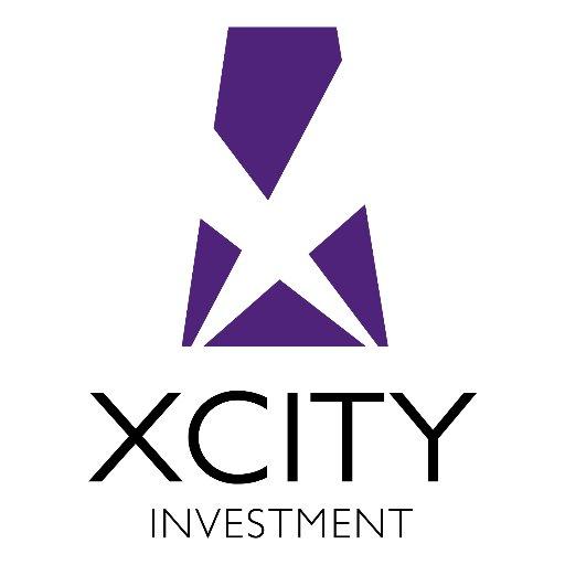 Xcity Inv. logo